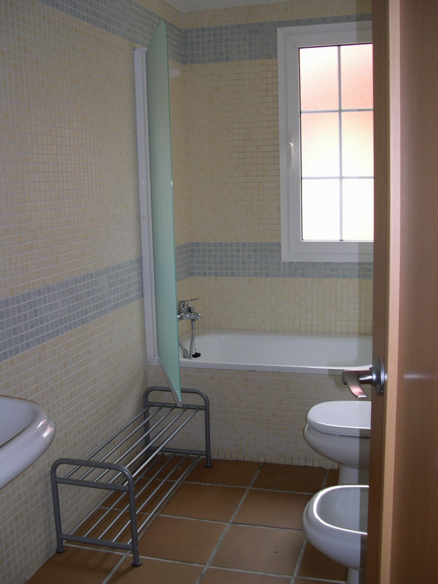 Imagenes De Baño Frio:Apartamento en edificio Arttyco Sierra Nevada